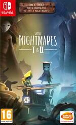 Little Nightmares I & II