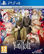 Yurukill: The Calumniation Games - Deluxe Edition