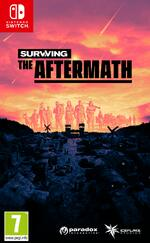Surviving The Aftermath - Day One Edition