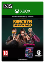 Far Cry® 6 - Season Pass