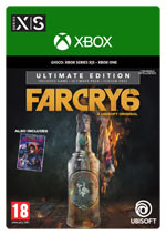 Far Cry® 6 - Ultimate Edition