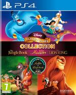 Disney Classic Games Collection: The Jungle Book, Aladdin, and The Lion King