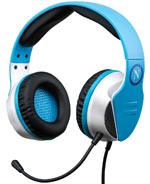 Gaming Headset - SSC Napoli